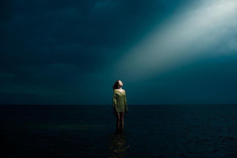 La fotografía fantasmagórica de Ibai Acevedo 14