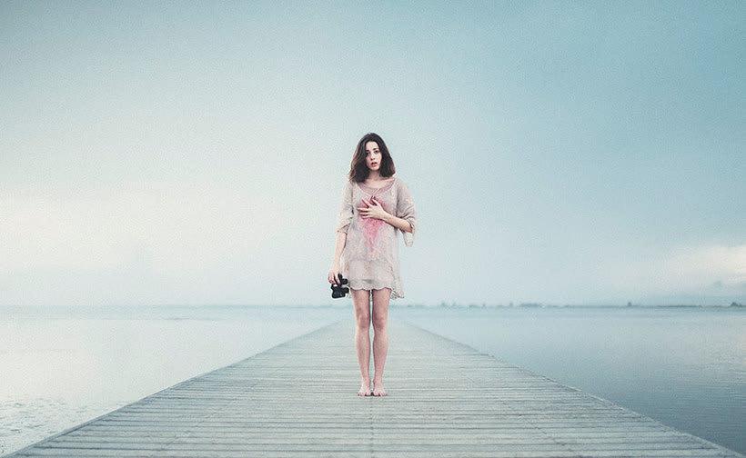 La fotografía fantasmagórica de Ibai Acevedo 16
