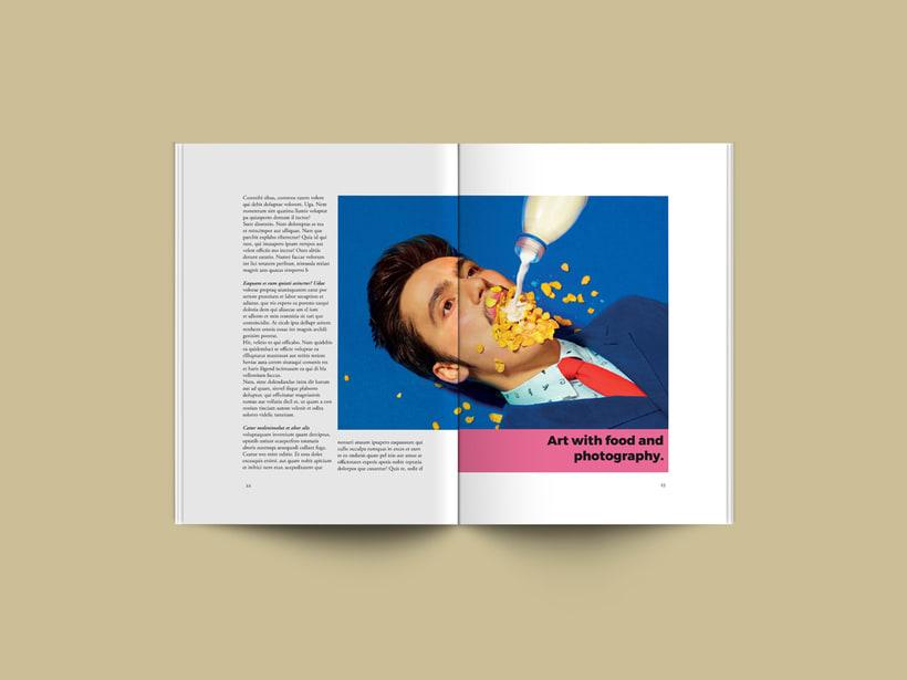 Taco, revista de gastronomía internacional 4