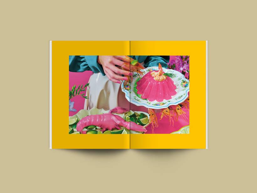 Taco, revista de gastronomía internacional 3