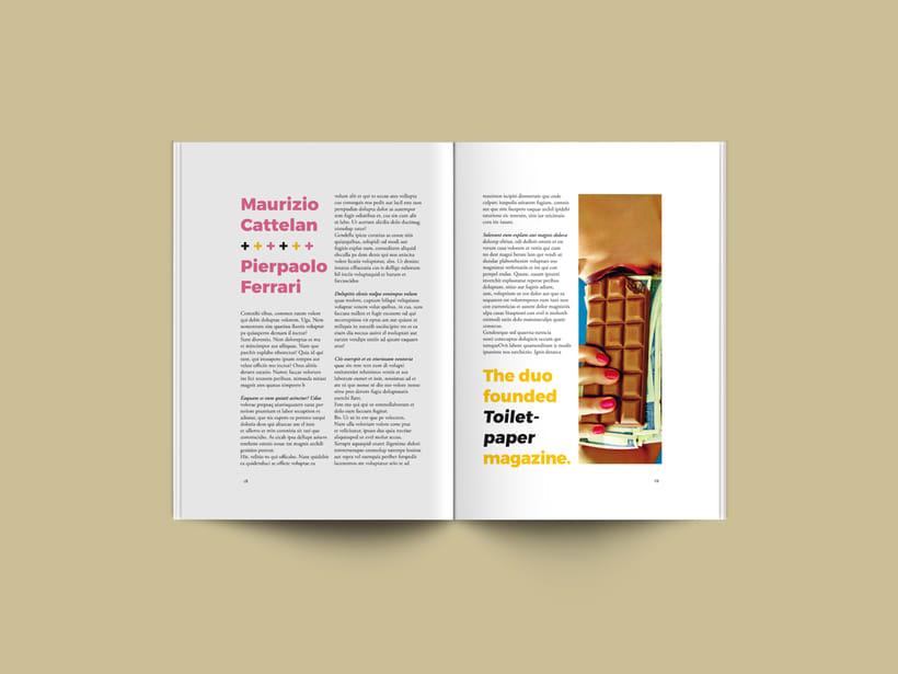 Taco, revista de gastronomía internacional 2