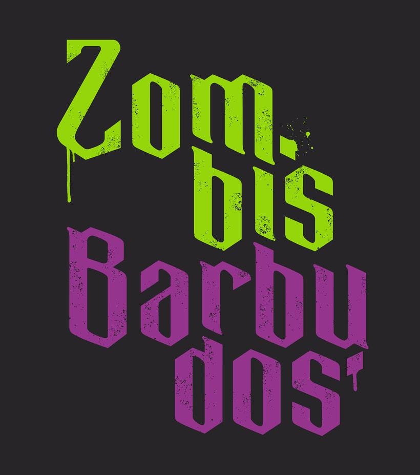 Zombis Barbudos 3