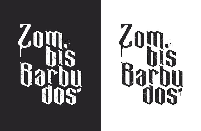 Zombis Barbudos 2