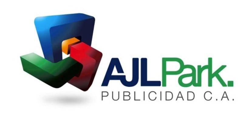 Refrescamiento de Imagen AJL Park (nuevo logo) 0