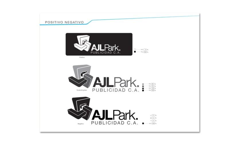 Refrescamiento de Imagen AJL Park (nuevo logo) 5