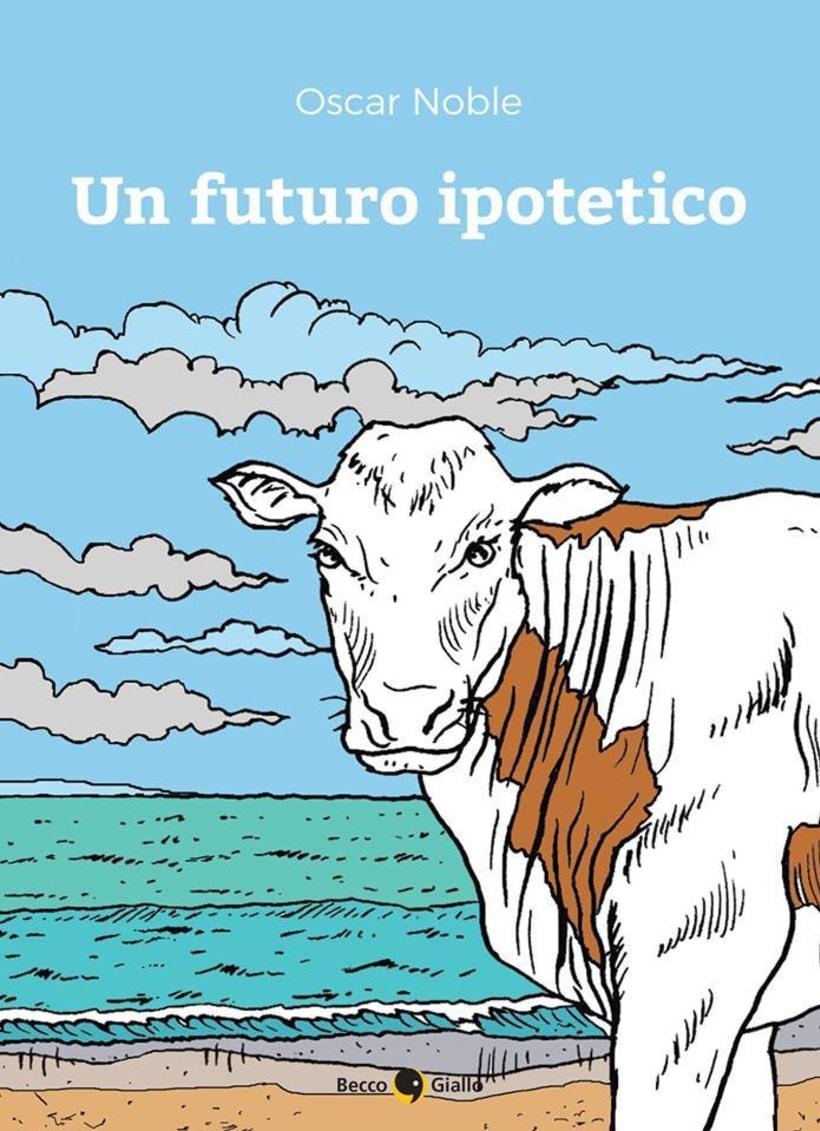 """""""Un futuro hipotético"""" -1"""