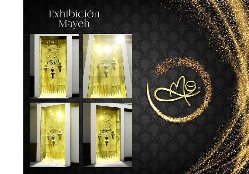 PEARQS - Exhibición Mayeh 3