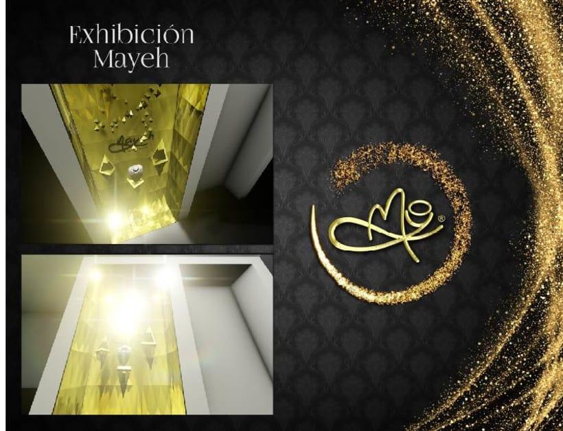 PEARQS - Exhibición Mayeh 4