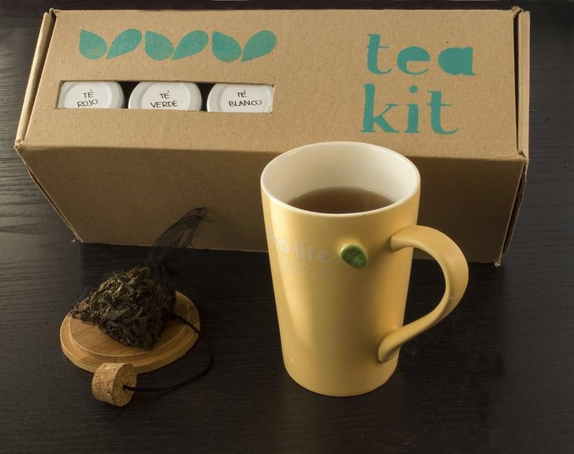Tea Kit 0