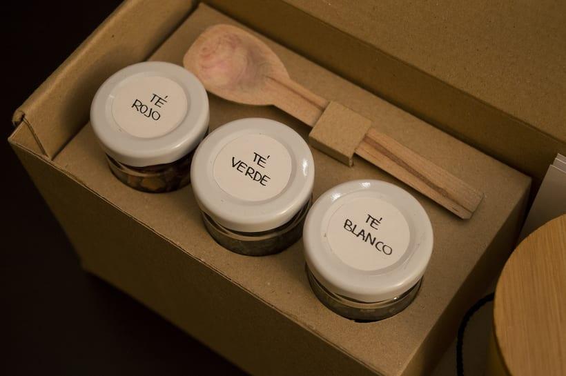 Tea Kit 2