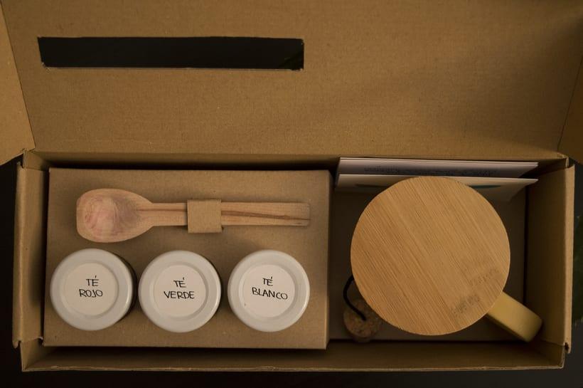 Tea Kit 1