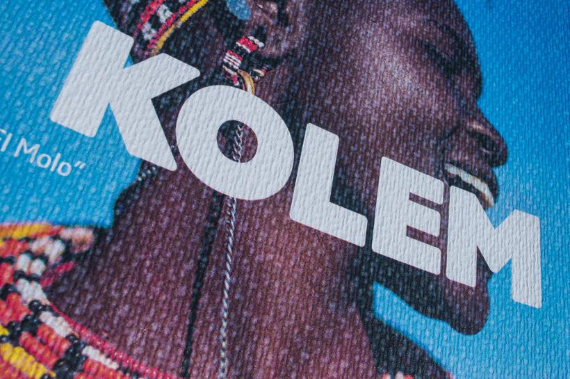 Kolem -1