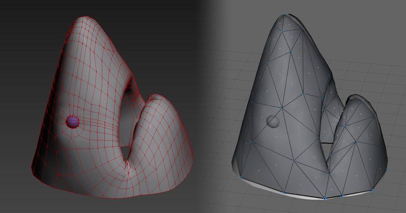 3D Printing Tarjetero Shark 2