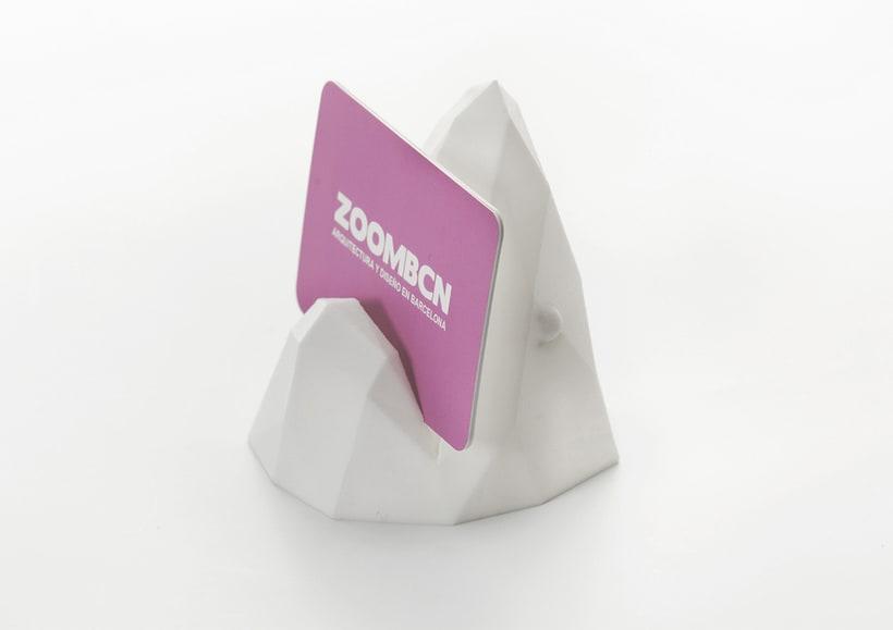 3D Printing Tarjetero Shark 3