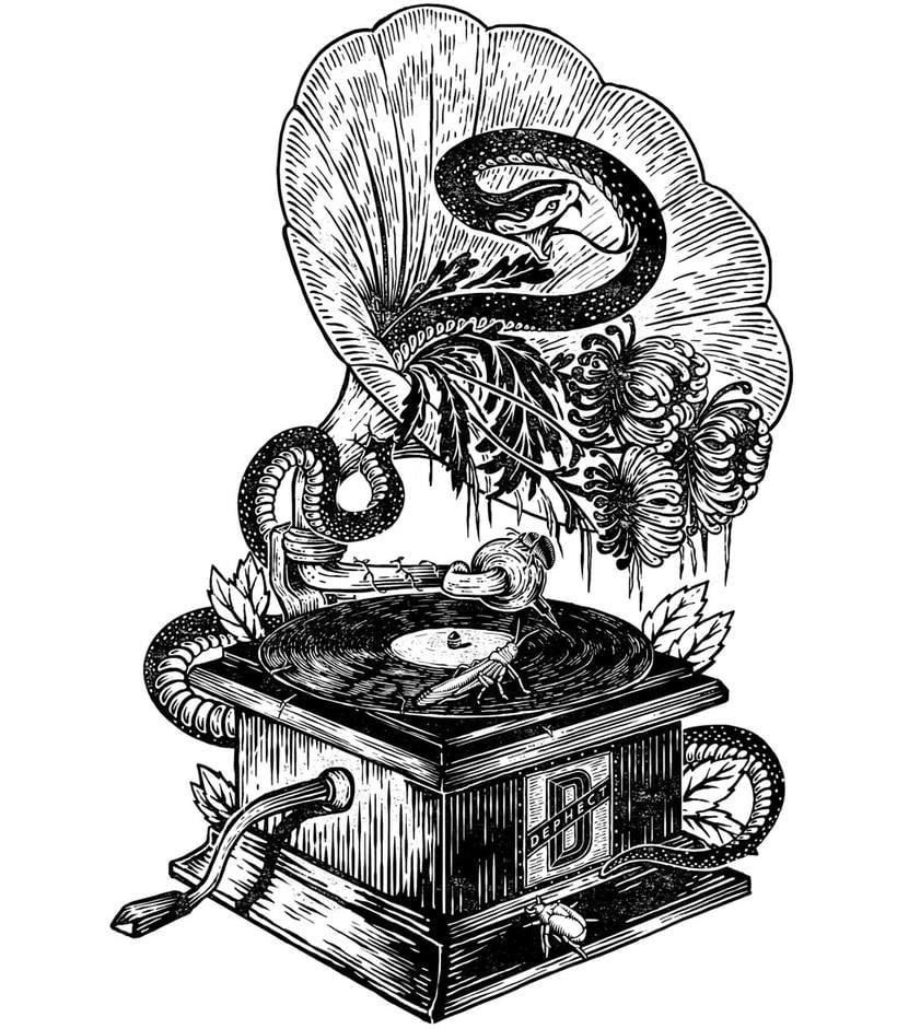 Entrevistamos al ilustrador Pedro Oyarbide 22