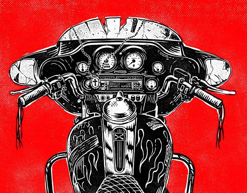 Entrevistamos al ilustrador Pedro Oyarbide 30