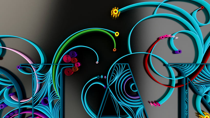 diana animated 2