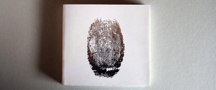 Catálogo de exposición Identity Box 0