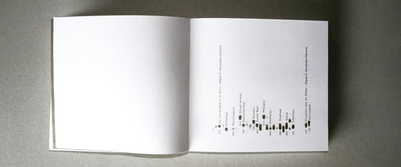 Catálogo de exposición Identity Box 2