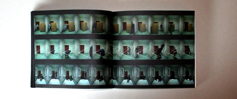 Catálogo de exposición Identity Box 4