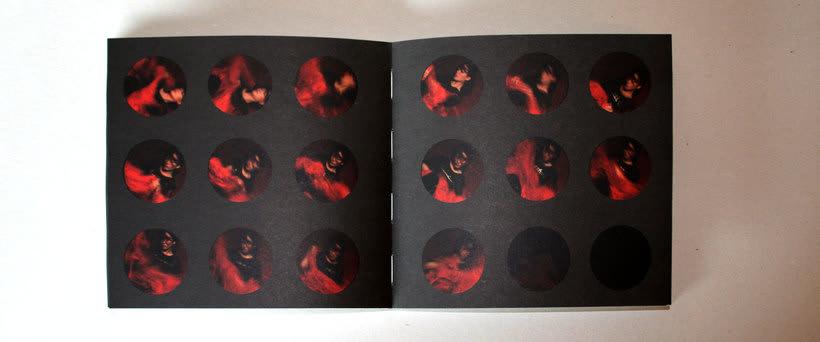 Catálogo de exposición Identity Box 5