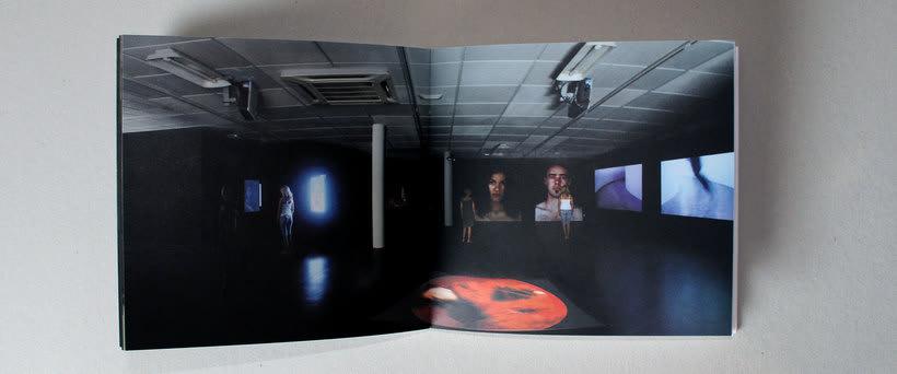 Catálogo de exposición Identity Box 6