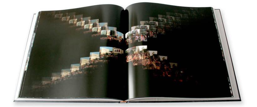 Catálogo y trípticos de la Exposición STÉREO de Jesús Segura 5
