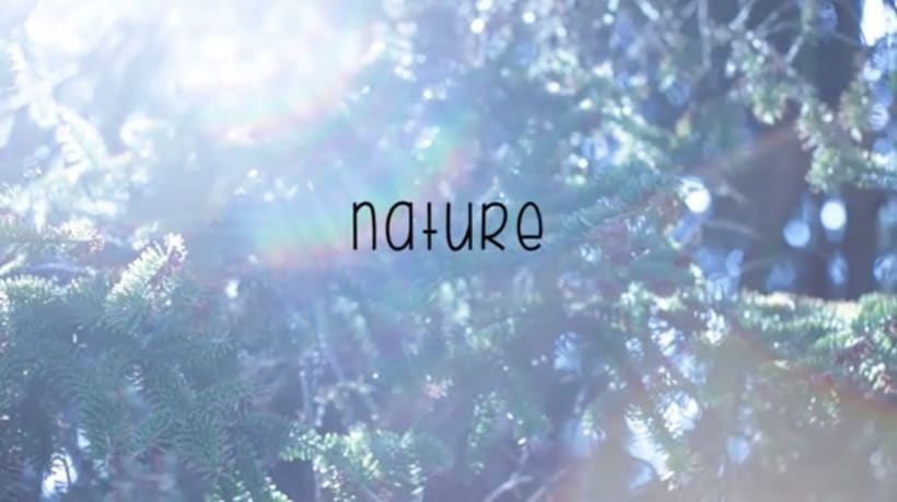 Ensayos / Nature. 0