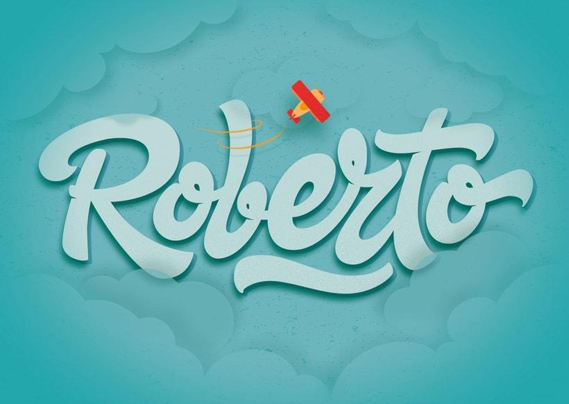 Roberto 3