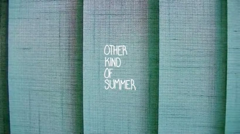 Ensayos / Other kind of summer. 0