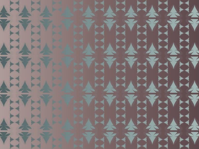 Patterns design 5