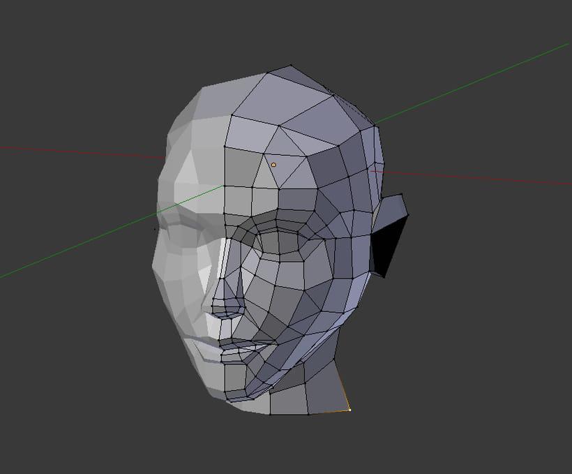 3D Inprogress 1