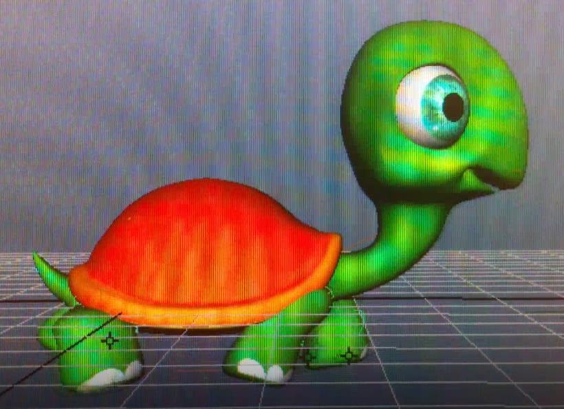 3D Inprogress 4