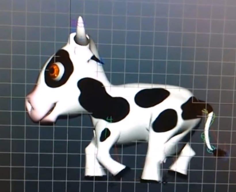 3D Inprogress 6