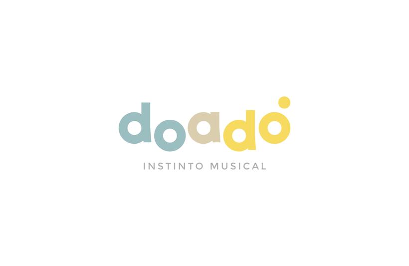Doadó · Instinto Musical 3