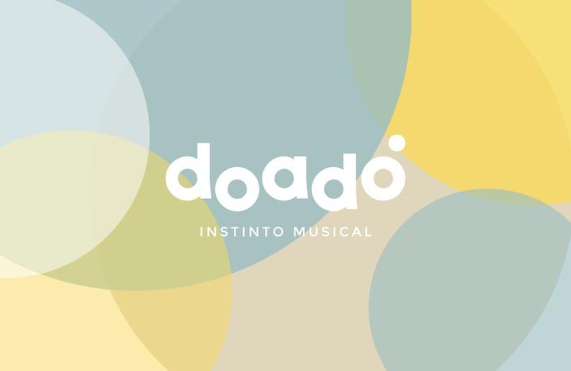 Doadó · Instinto Musical 4