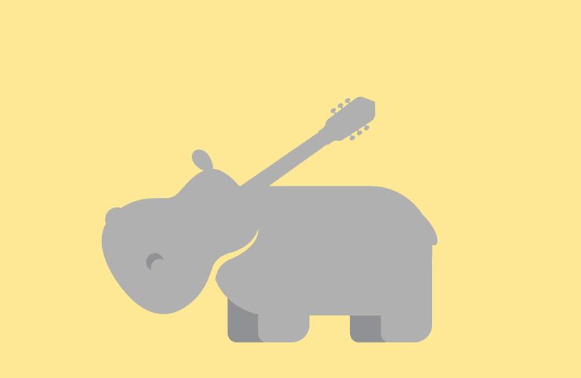 Doadó · Instinto Musical 5