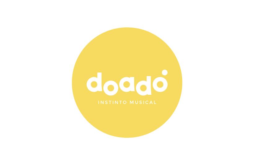 Doadó · Instinto Musical 18