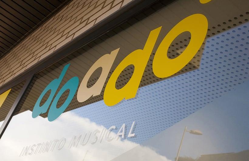 Doadó · Instinto Musical 20