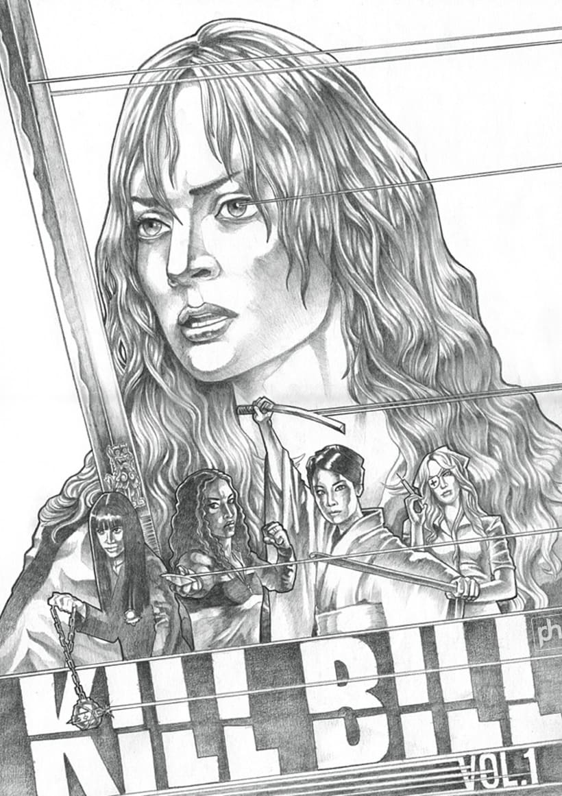Kill Bill 0