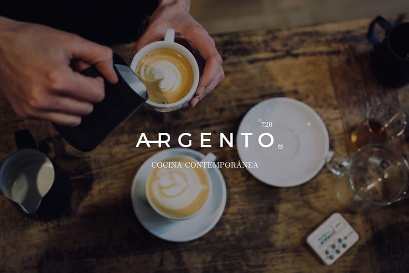 ARGENTO 720 15