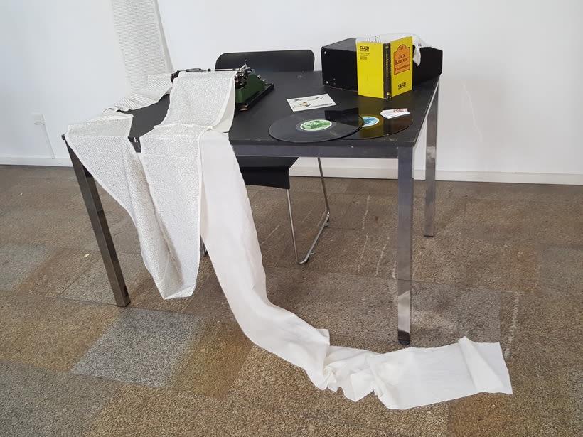 MARCO Museo de Arte Contemporáneo Vigo 0