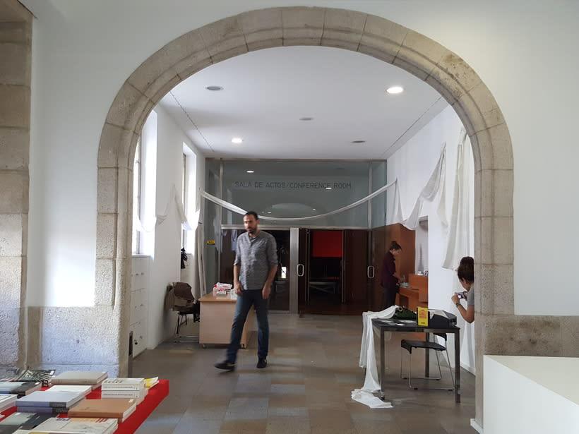 MARCO Museo de Arte Contemporáneo Vigo 3