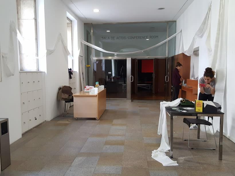 MARCO Museo de Arte Contemporáneo Vigo 4