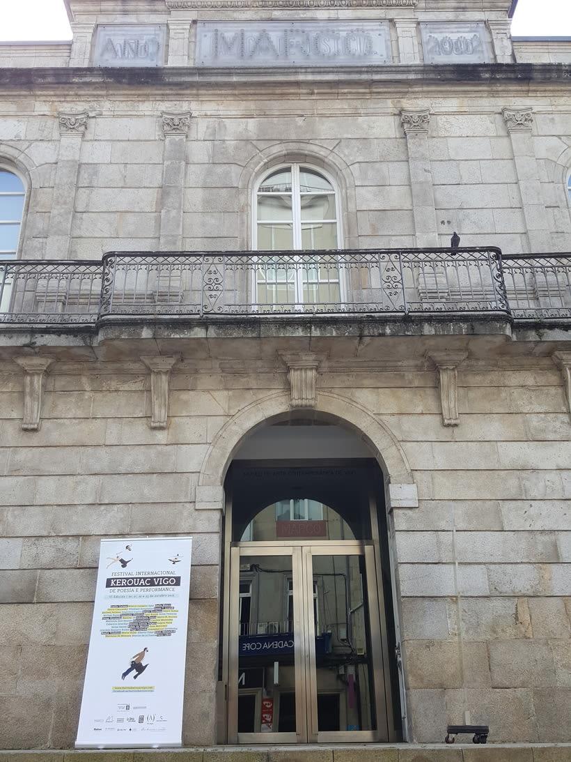 MARCO Museo de Arte Contemporáneo Vigo 5