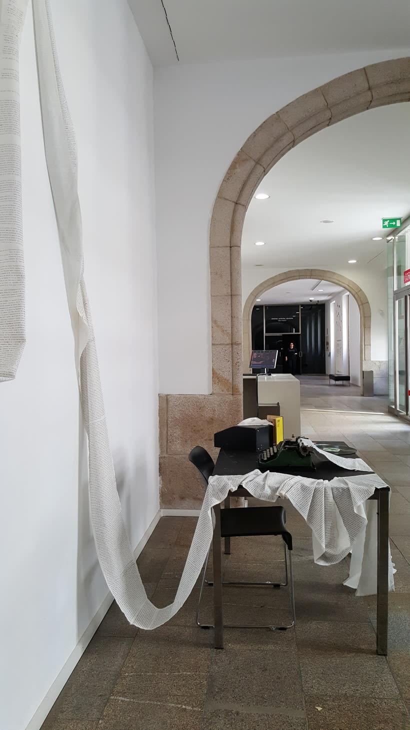 MARCO Museo de Arte Contemporáneo Vigo 7