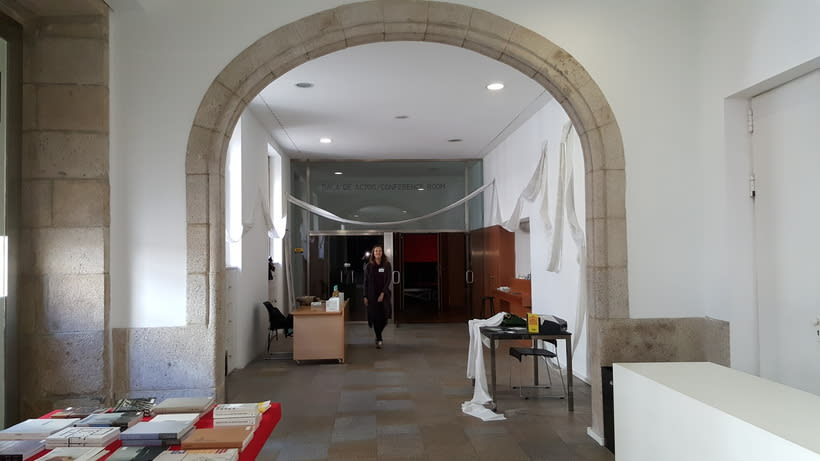 MARCO Museo de Arte Contemporáneo Vigo 8
