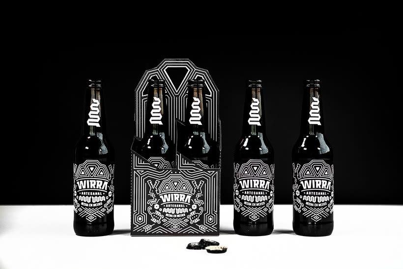 20 cervezas que comprarías por el diseño de su etiqueta 2