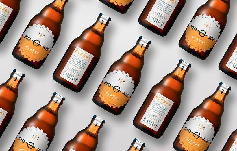 20 cervezas que comprarías por el diseño de su etiqueta 5