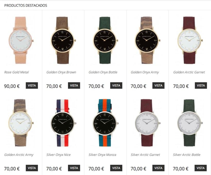 Fotografía de producto para e-commerce  -1